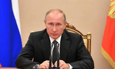 Путин признался, что больше всего ценит в людях надежность