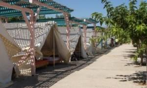 Στα Χανιά οι πρόσφυγες και οι μετανάστες που «ναυάγησαν» νότια της Γαύδου