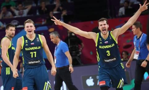 Ευρωμπάσκετ 2017: Οι «σφυρίχτρες» του τελικού