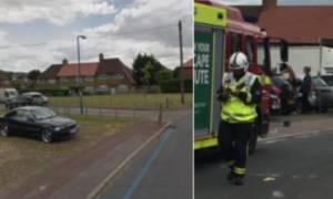 Συναγερμός για πιθανό περιστατικό με χημικά στο Λονδίνο