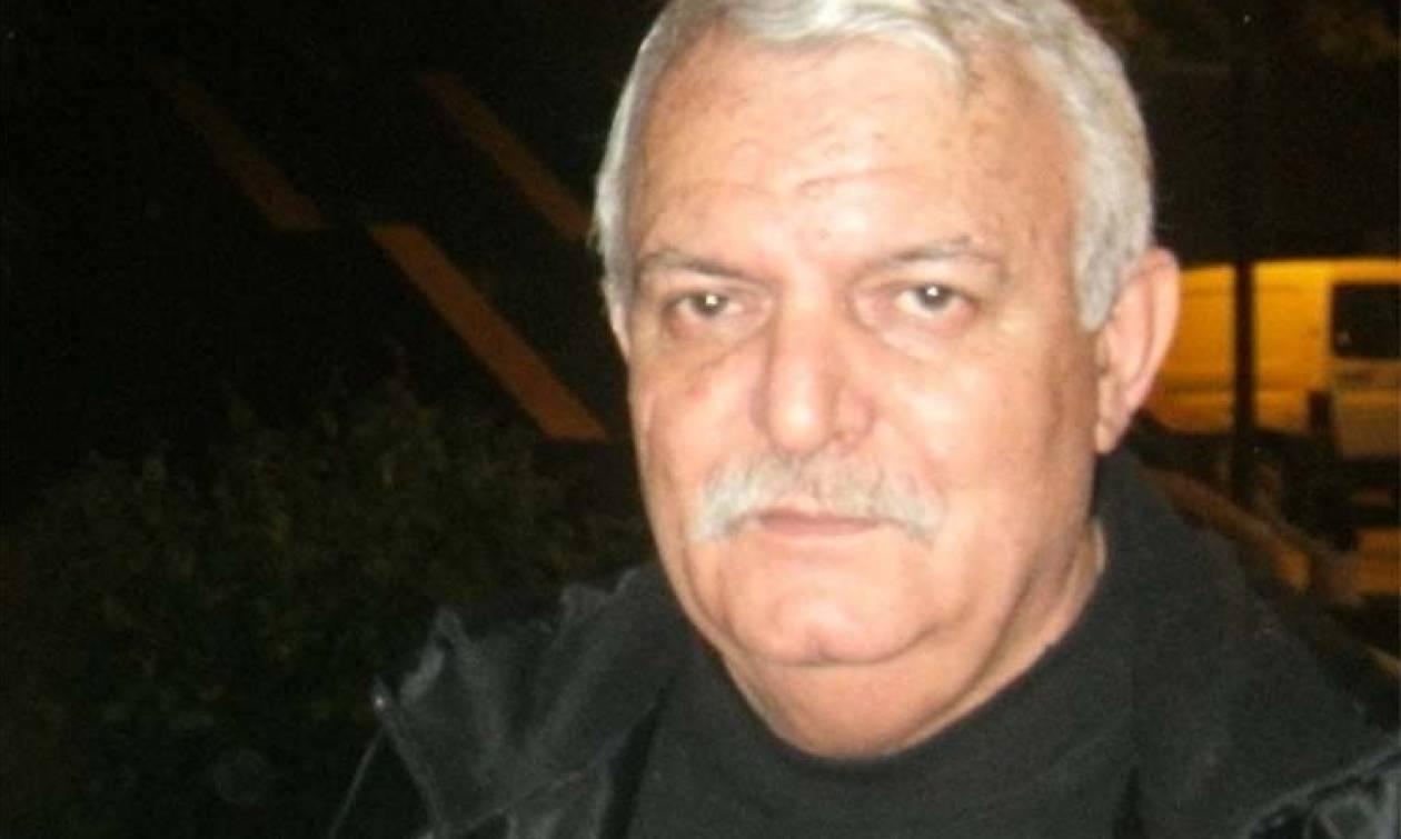 Θλίψη στα Φάρσαλα - Πέθανε ο Αχιλλέας Γκουντόπουλος