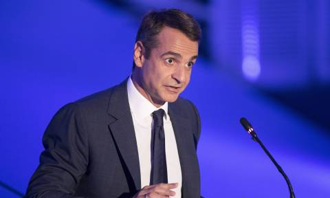 Mitsotakis: Private investments will be the key driver of economic growth