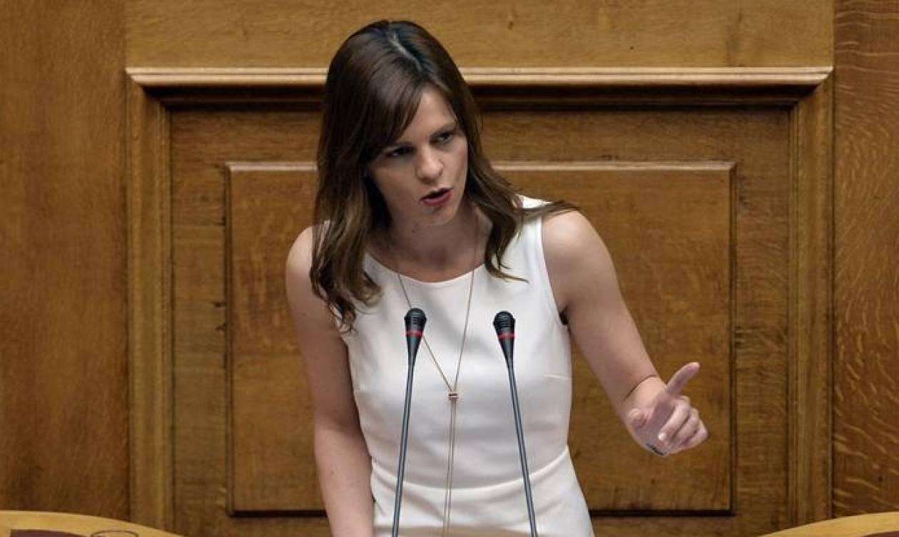 Υπουργείο Εργασίας εναντίον Μητσοτάκη: Η ΝΔ υπόσχεται επιστροφή στο δρόμο της χρεοκοπίας
