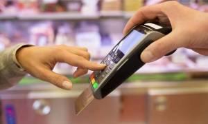 Το 48% των πληρωμών έγινε με «πλαστικό χρήμα» - Εκρηκτική αύξηση