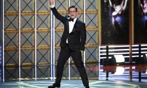 Βραβεία Emmy: Έλαμψαν οι σταρ της μικρής οθόνης - Όλοι οι νικητές της 69ης τελετής (pics&vids)