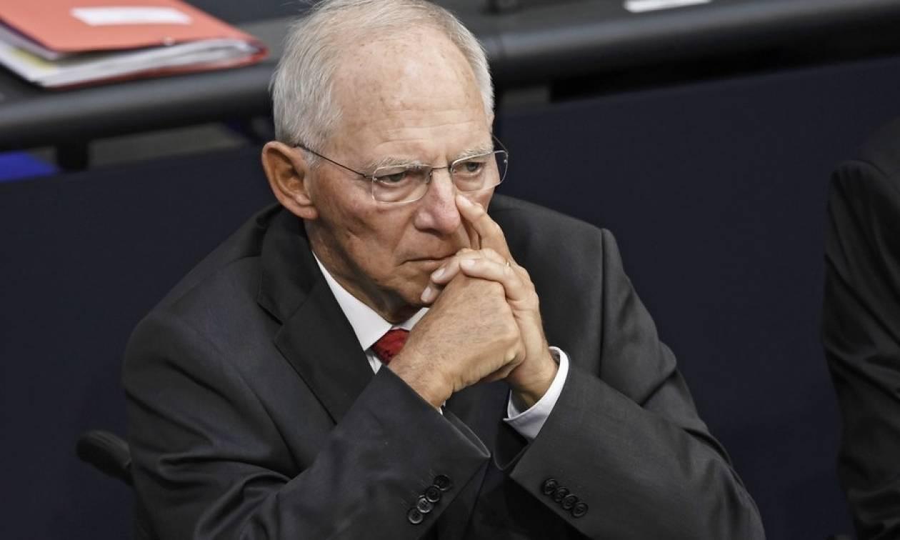 Γερμανικές εκλογές: Ποιοι παζαρεύουν την «καρέκλα» του Σόιμπλε