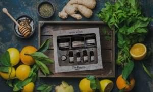Τα kit της «Τhe Pionears» αλλάζουν τον τρόπο παρασκευής καλλυντικών