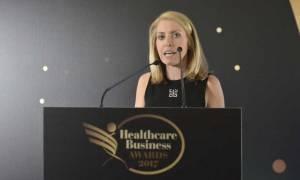DEMO: Δύο χρυσά βραβεία στα Healthcare Business Awards 2017