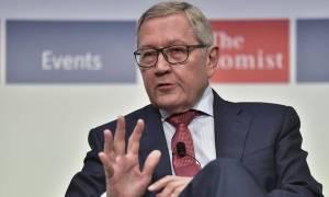 Ρέγκλινγκ: Πιθανότητες εξόδου από το πρόγραμμα το 2018 με προϋπόθεση τις μεταρρυθμίσεις