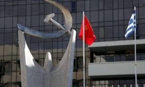 ΚΚΕ: Η τεράστια καταστροφή στον Σαρωνικό φέρει τη σφραγίδα κυβέρνησης και εφοπλιστών