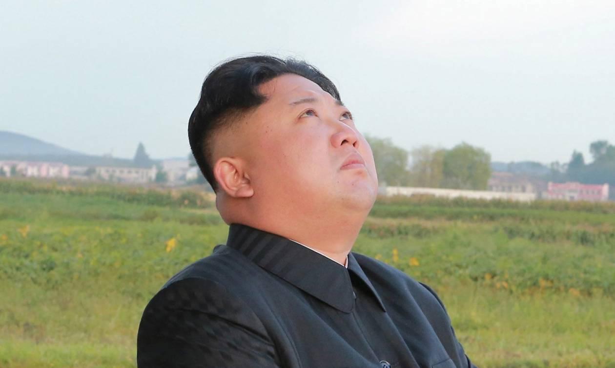 «Ξεσπάθωσε» ο Κιμ Γιονγκ Ουν: Είστε εμπαθείς, ανήθικοι και απάνθρωποι