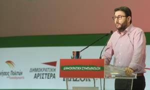 Ανδρουλάκης: Χρειάζεται ένας πολιτικός σεισμός