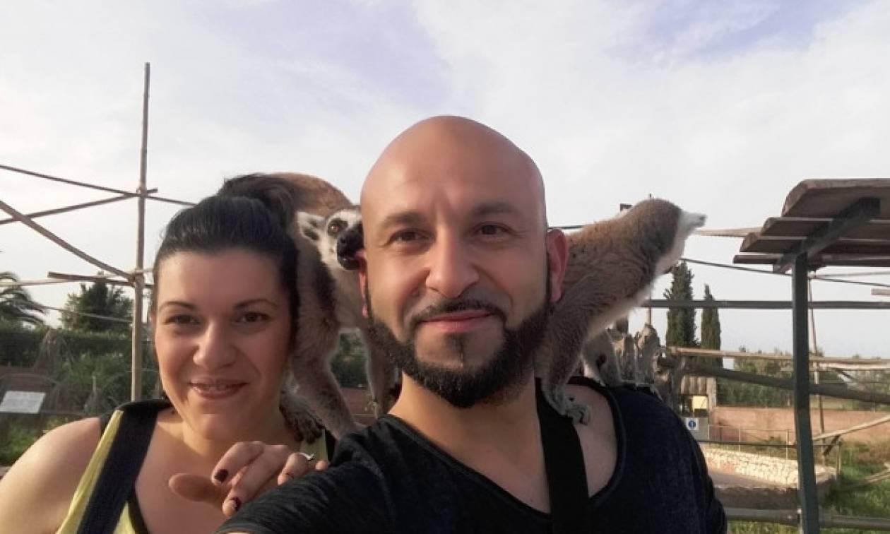 Συγκλονίζει ο Υπάτιος Πατμάνογλου: Το μήνυμα και η φωτογραφία για την αδικοχαμένη γυναίκα του