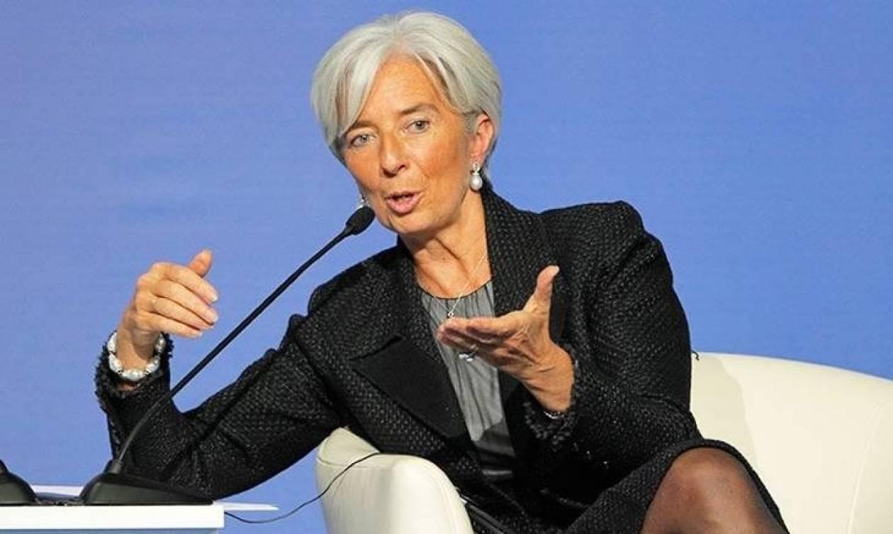 ΔΝΤ: Η διαφθορά βασιλεύει – Τουλάχιστον στα 2 τρισ. ανέρχονται οι δωροδοκίες
