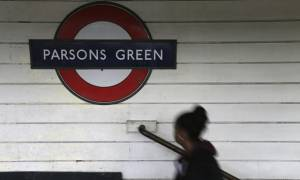 Αυτός είναι ο 21χρονος που συνελήφθη για τη βόμβα στο μετρό του Λονδίνου (pic+vid)