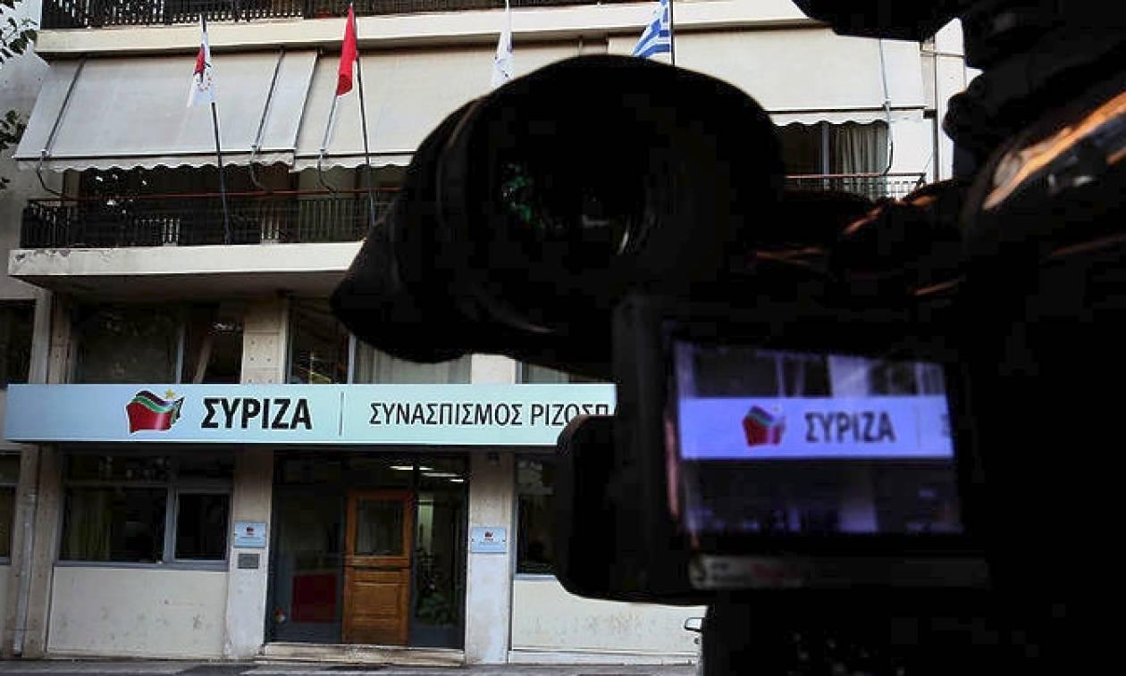 Καταδικάζει ο ΣΥΡΙΖΑ την επίθεση σε τηλεοπτικό συνεργείο