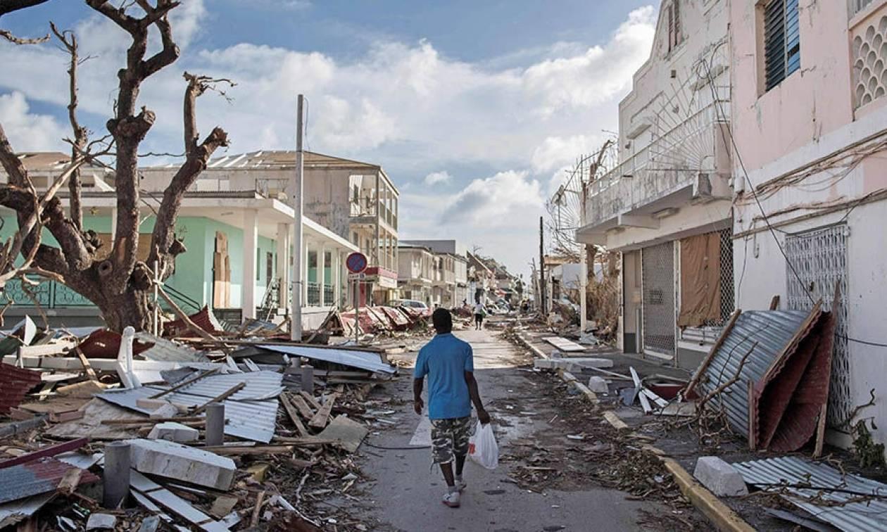 ΗΠΑ: 50 οι νεκροί από τον κυκλώνα Ίρμα στη Φλόριντα