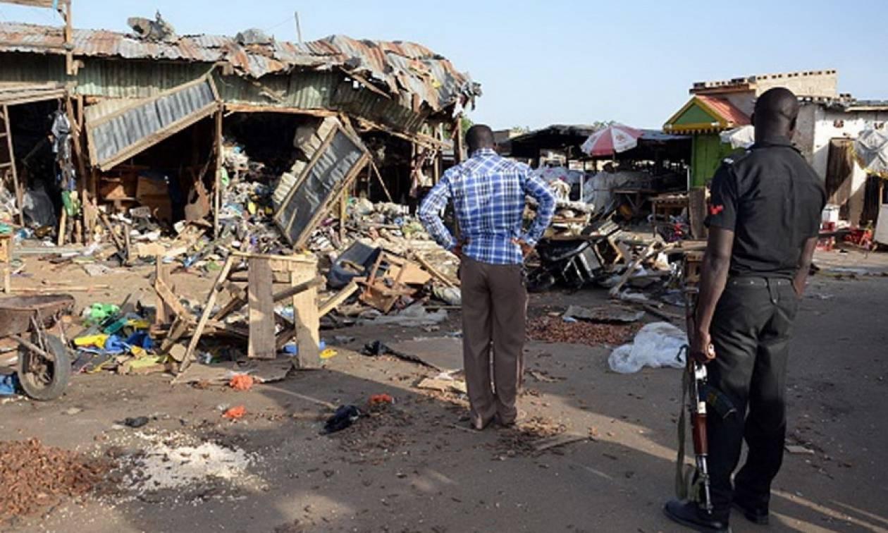 Νιγηρία: Δεκαπέντε νεκροί σε τρείς επιθέσεις βομβιστριών της Μπόκο Χαράμ