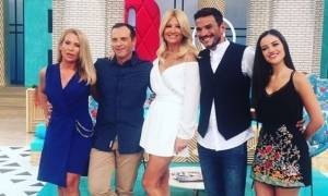 To Πρωινό: Τι νούμερα τηλεθέασης έκανε στην πρεμιέρα της η Σκορδά;