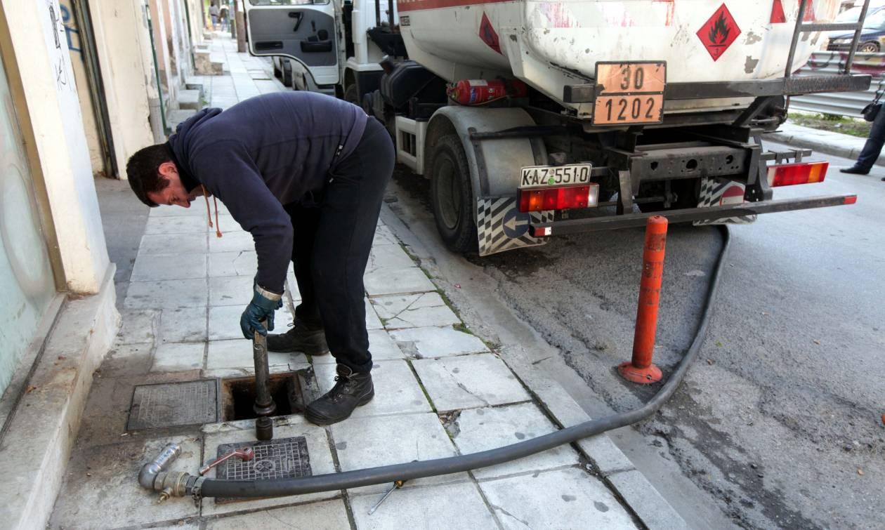 Επίδομα θέρμανσης: Έρχεται «μαύρος» χειμώνας για τα νοικοκυριά