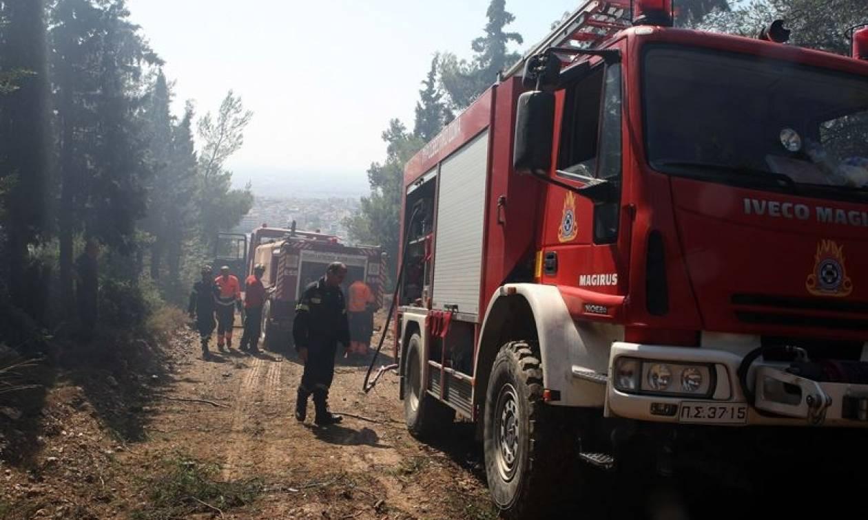 Συναγερμός στην Πυροσβεστική: Ποιες περιοχές κινδυνεύουν σήμερα Τρίτη