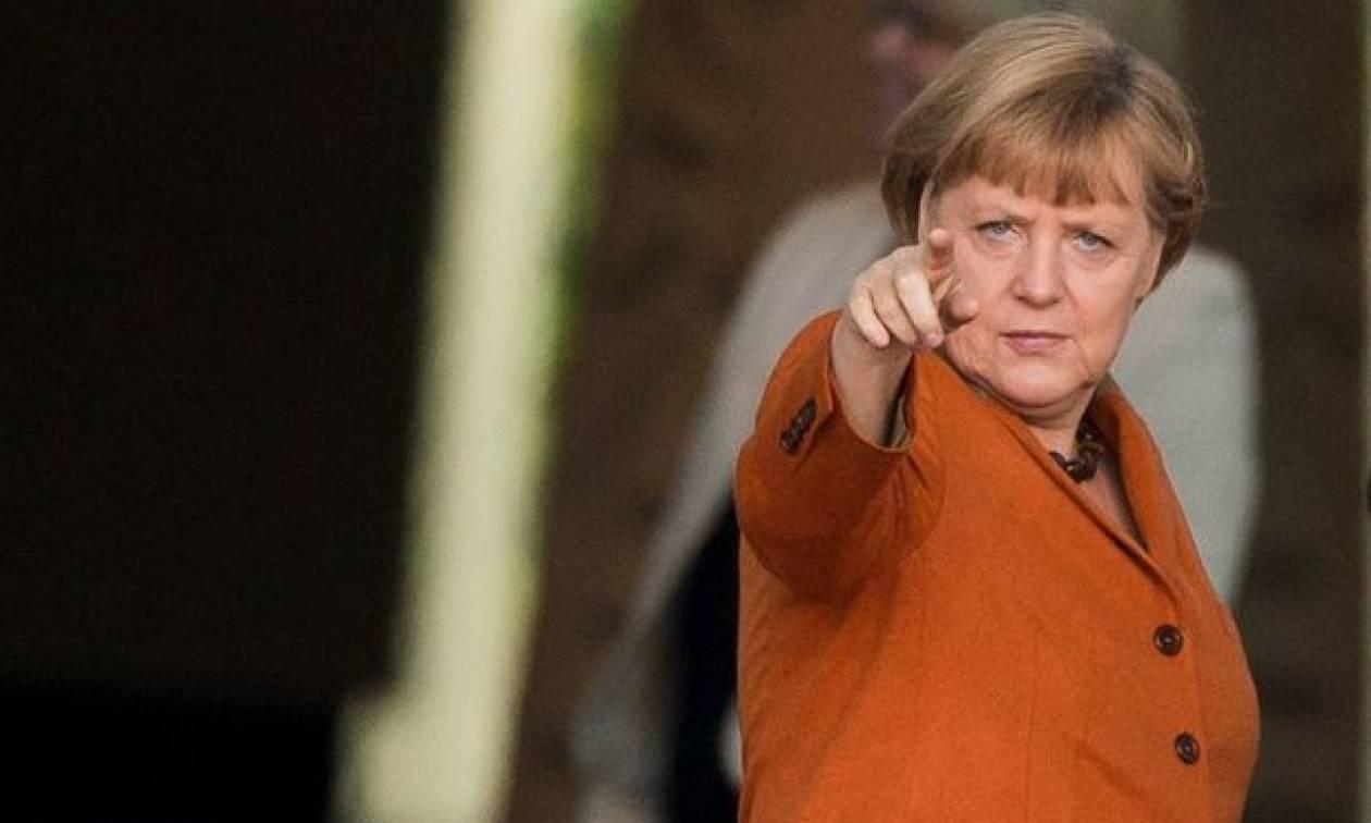Το Spiegel «αδειάζει» τη Μέρκελ: «Μην την ψηφίσετε, είναι η μητέρα της Ακροδεξιάς!»