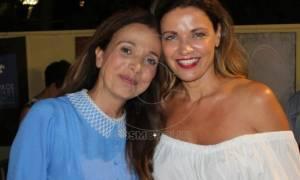 Θριαμβευτική πρεμιέρα για «Τα τετράδια της Ανζέλ Κουρτιάν» με την Χριστίνα Αλεξανιάν (pics)
