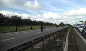 Λάθος συναγερμός οι πληροφορίες για ύποπτο δέμα σε αυτοκινητόδρομο στη Βρετανία
