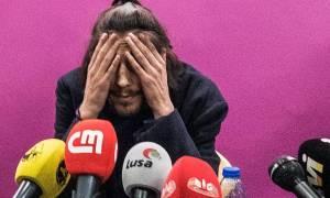Salvador Sobral: Κρίσιμες ώρες για τον νικητή της Eurovision