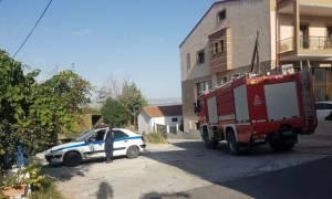 Αναστάτωση στη Θεσσαλονίκη: Βρέθηκε χειροβομβίδα σε αποθήκη σπιτιού