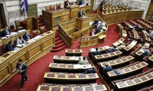 ΝΔ - ΔΗΣΥ: Τέλος στην ανοχή - Δεν θα στηρίζουμε όποτε η κυβέρνηση δεν έχει τη δεδηλωμένη