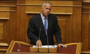 Βορίδης: Η κυβέρνηση συνεχίζει να αποφυλακίζει σκληρούς εγκληματίες