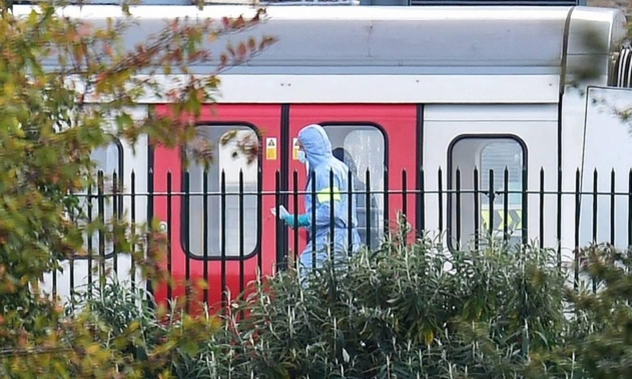 Λονδίνο: Ακόμα μία σύλληψη για την επίθεση στο μετρό
