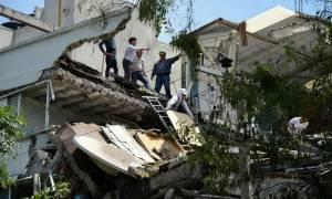 Σεισμός Μεξικό: Αυξάνεται δραματικά ο αριθμός των νεκρών από τη δόνηση των 7,1 Ρίχτερ