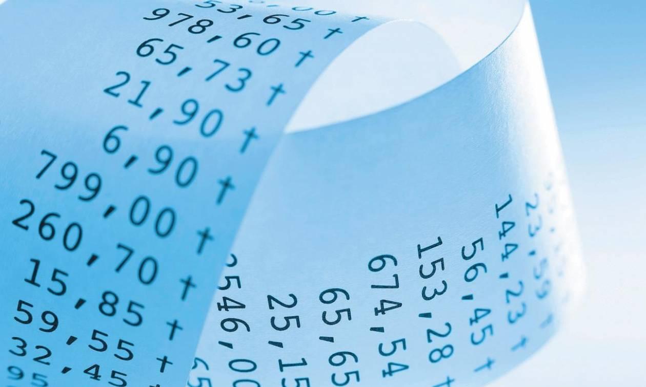 Έρχεται η πρώτη λοταρία αποδείξεων - Πώς θα κερδίσετε 1.000 ευρώ