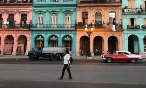 Η Κούβα που γνώρισα πριν τη σαρώσει η «Ίρμα» (pics)