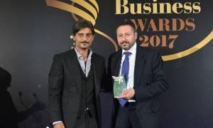 Διπλή βράβευση για την Affidea Ευρωιατρική στα Healthcare Awards 2017