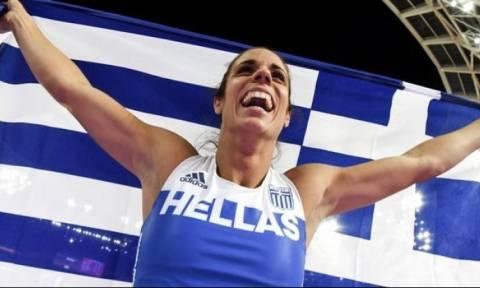 Νέο ξέσπασμα της Κατερίνας Στεφανίδη μέσω facebook!