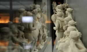 Βραδινή ξενάγηση στο Μουσείο Ακρόπολης