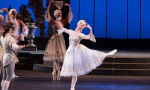 75 χρόνια Μιχαήλ Λαβρόφσκι: Μια επετειακή παράσταση από τα Μπαλέτα Μπολσόι