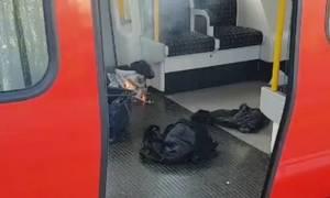 Βρετανία: «Ξετυλίγεται» το κουβάρι του τρομοκρατικού δικτύου που χτύπησε το μετρό του Λονδίνου