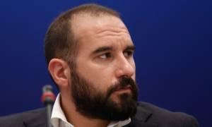 Τζανακόπουλος για πετρελαιοκηλίδα: Σε ένα μήνα θα έχει καθαριστεί ο Σαρωνικός