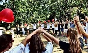 Ευχαριστήριο γεύμα σε εθελοντές φίλους και μέλη της Ευξείνου Λέσχης Χαρίεσσας (pics)