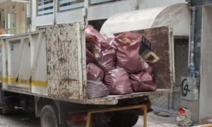 Εργατικό ατύχημα στη Θεσσαλονίκη: Δημοτικός υπάλληλος έπεσε από φορτηγό
