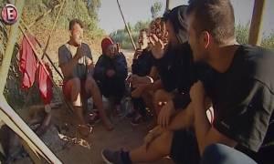 Survival Secret: Αναστάτωση στην ομάδα των «Αγωνιστών»- Η κίνηση παίκτριας που δεν άρεσε στην ομάδα