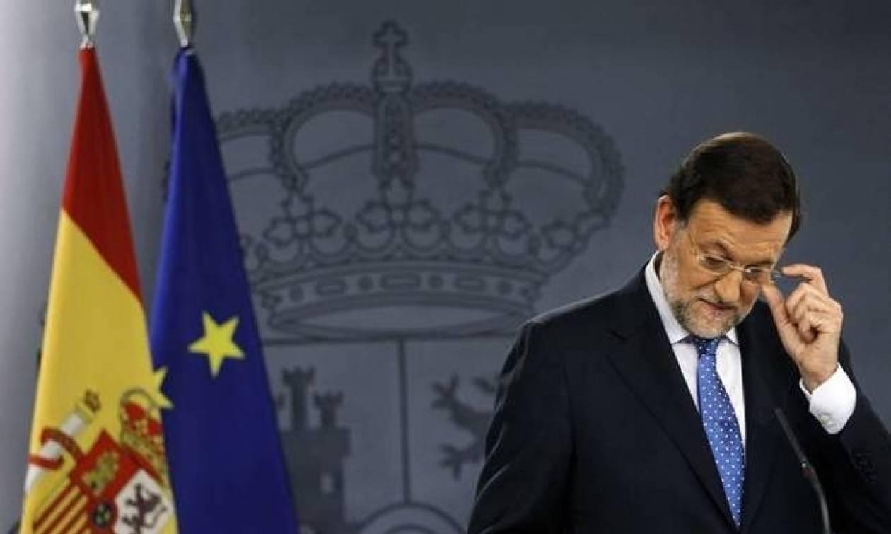 Ραχόι: «Xίμαιρα» το δημοψήφισμα για την ανεξαρτησία της Καταλονίας