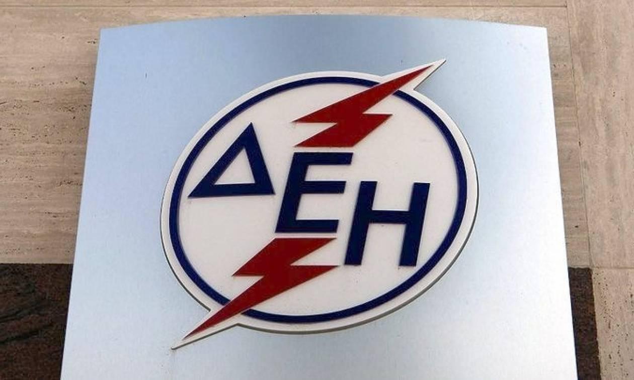 Διακοπή ρεύματος το πρωί σε περιοχή της Θεσσαλονίκης