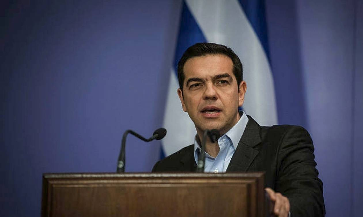 Στην Κρήτη ο Τσίπρας: Τι θα πει στο Περιφερειακό Συνέδριο για την παραγωγική ανασυγκρότηση