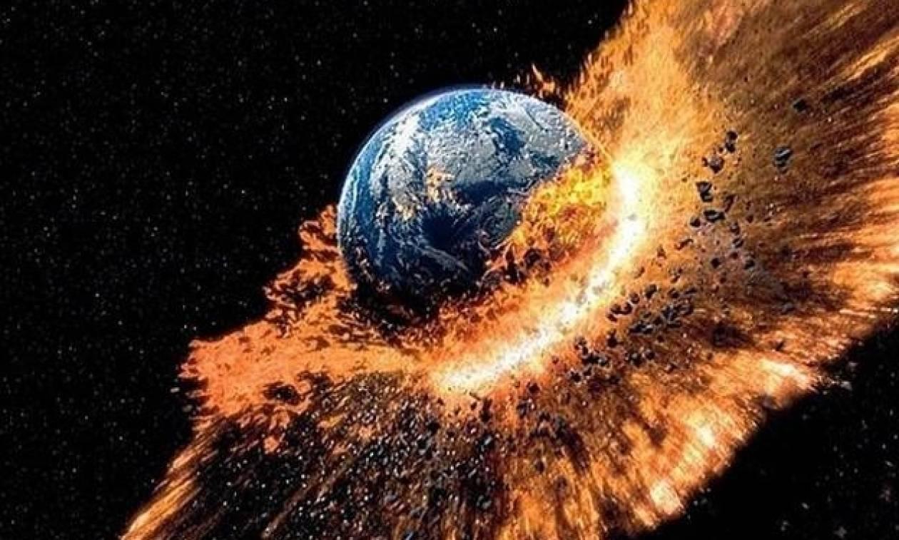 Αντίστροφη μέτρηση για το τέλος του κόσμου: Αυτές είναι οι 7 πόλεις που θα καταστραφούν ΠΡΩΤΕΣ!