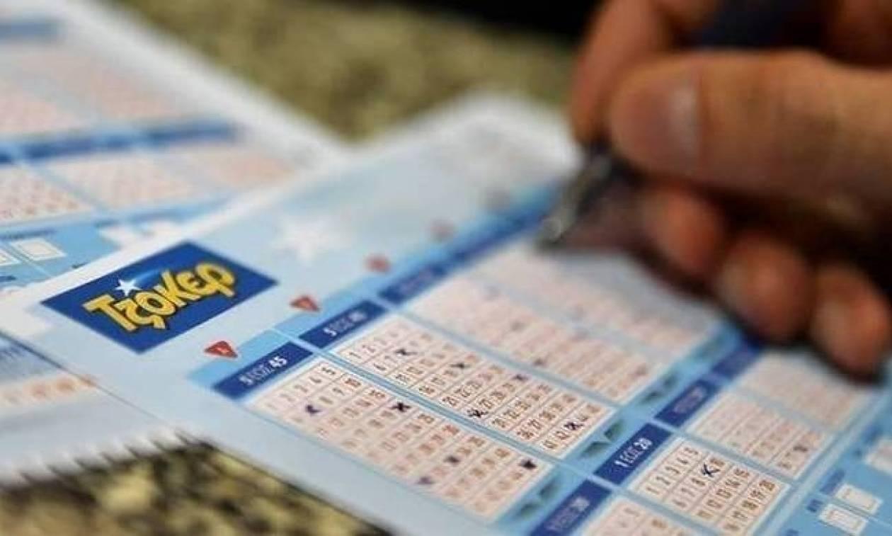 Τζόκερ κλήρωση [1846]: Είσαι έτοιμος να κερδίσεις 1.200.000 ευρώ; Δες πώς!